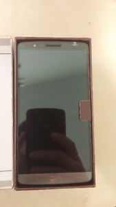 *BRAND NEW* LG G3 32GB with Otterbox case and charger