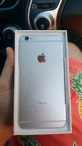 - IPHONE 6+ 16 GB - 300 OBO -