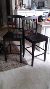 Dinette high chairs
