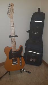 Squire Affinity Series Telecaster Special