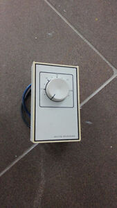 Thermostat White-Rodgers