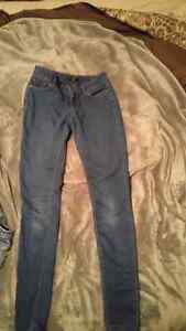 G21 jeans size 1