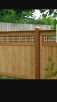 Fence builders wanted