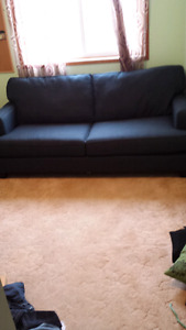 Sofa bed for sale.mint condition