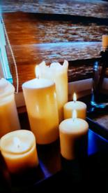 Carmen 💖 massage for seniors