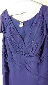 Mother of the Bride Plus Size Dress Kitchener / Waterloo Kitchener Area image 2