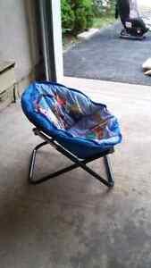 Toy Story Papasan Chair Kitchener / Waterloo Kitchener Area image 2