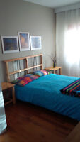 Available September 1st - Room in Family home - Exshaw