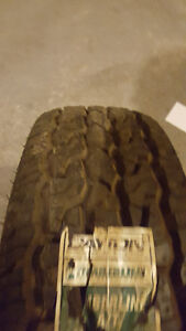 2x 225/70R14 Timberline A/T Neuf New West Island Greater Montréal image 2