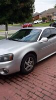 2004 Grand Prix GT! Safetied and Etested!