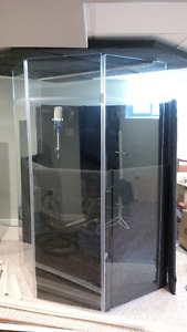 Clearsonic Vocal Isolation Booth/Drum Shield