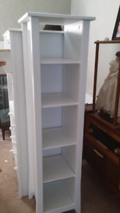 Brand New Nexera Bookcase!