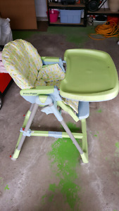 high chair baby - chaise haute bebe