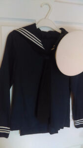COMPLETE HORNPIPE OUTFIT