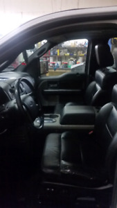 2008 Ford F150 FX4