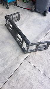 Dodge Ram bed extender