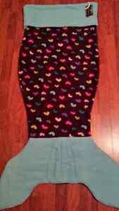 Mermaid / Shark Tail Snuggle Bags Stratford Kitchener Area image 4