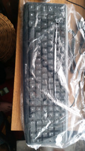 Usb mouse and keyboard