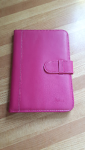Kindle case - leather