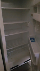 SOLD----Stand up freezer