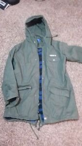 Addidas men's jacket