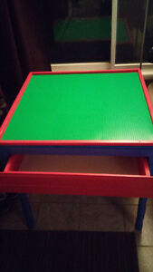 CUSTOM BUILT LEGO TABLES Oakville / Halton Region Toronto (GTA) image 2