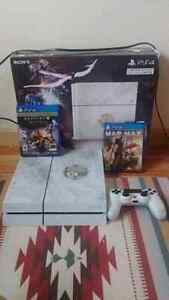 PS4 Destiny 500GB Limited Edition