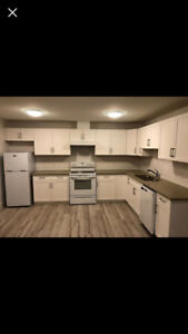 Furnished one bedroom for rent - 3 MINUTE WALK TO UVIC