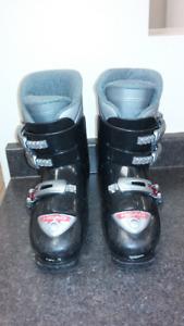 Head Carve X3 Ski Boots