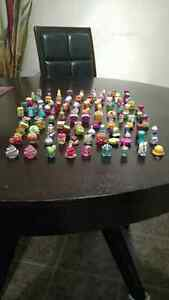 SHOPKINS COLLECTIONS