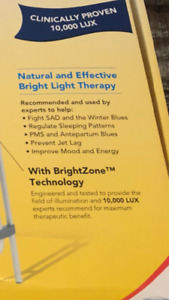 Day Light - Nautrual and effect bright light therapy