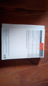 Microsoft office home & student 2016 unopened