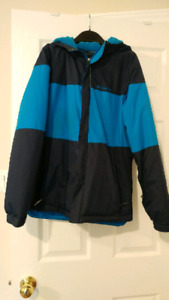 Colombia boys winter coat