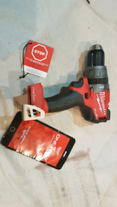 New M18 one key hammer drill/driver