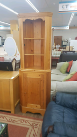 Pine Corner Unit - Delivery Available