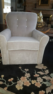 Glider Chair - Brand New