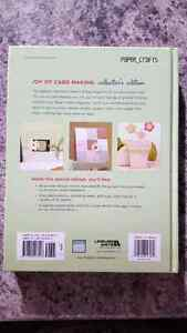 Knitting,Beading and Card making books Strathcona County Edmonton Area image 4