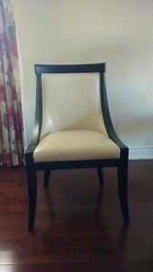 Set of 6 Dining chairs - Reduced!