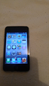 Ipod Touch 3rd gen 32GB