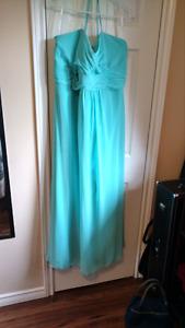 Prom/bridesmaids dress. $120 OBO