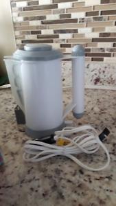 12V portable travel kettle