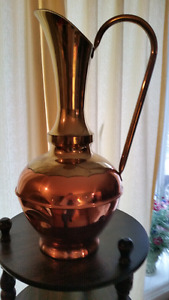 BELGIUM COPPER AND BRASS