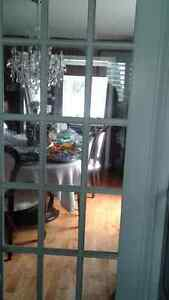 3 French Doors for Sale