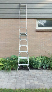 6FT COMBO STEP/EXTENSION LADDER