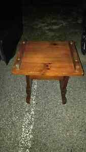 2 END TABLES Peterborough Peterborough Area image 1