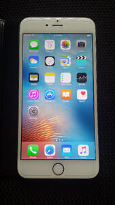 Iphone 6 128 gb unlocked used as Ipod touch