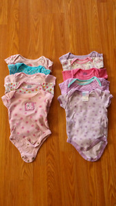 Nb huge  baby girl clothes