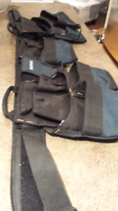 Rona Tool Pouch