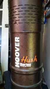 Hoover Central Vac