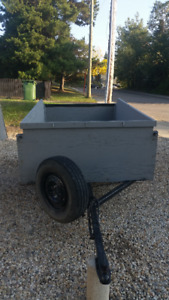 Quad / Atv / Utillity Trailer for Sale